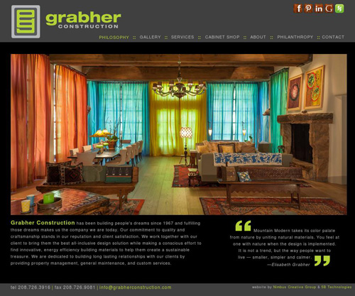 Grabher Construction